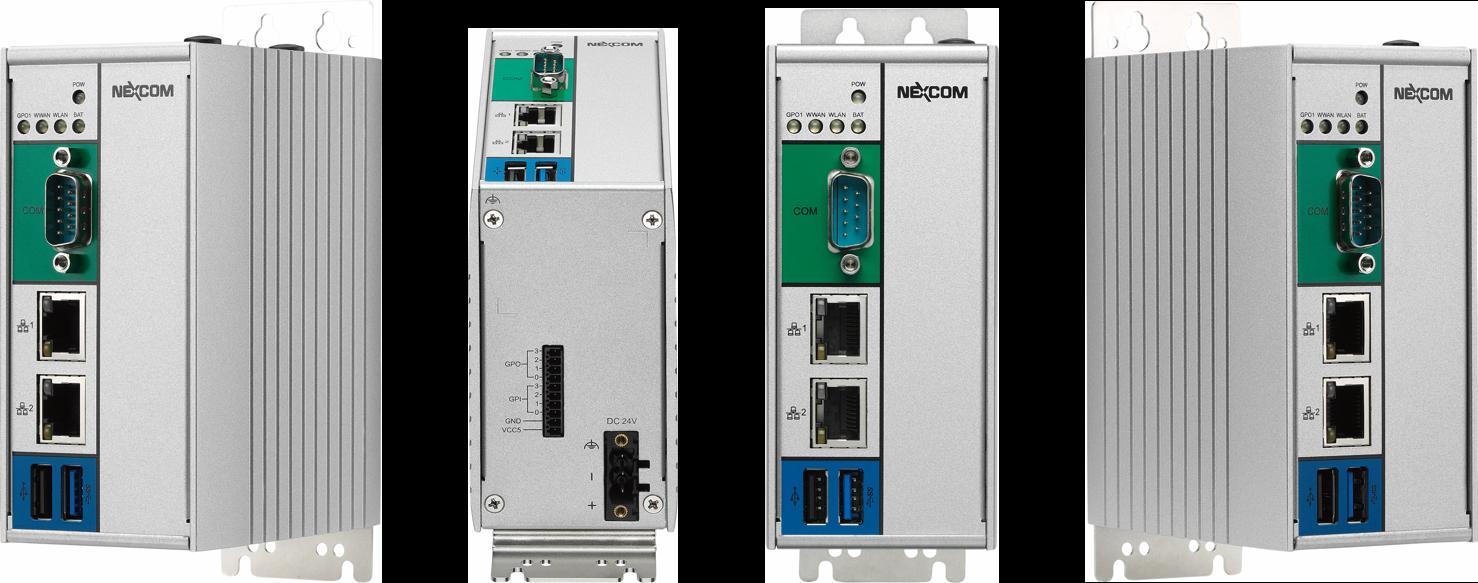 Nexcom Gateway